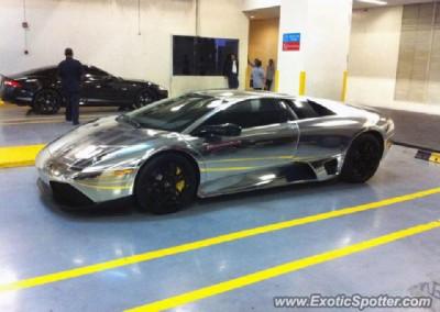 Chrome Car 16