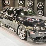Chrome Car 33