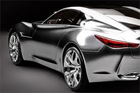 Chrome Car 59