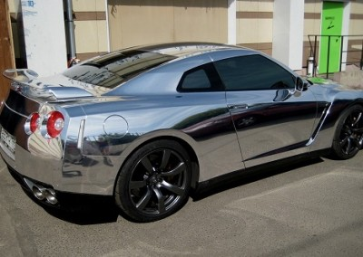 Chrome Car 65 (2)