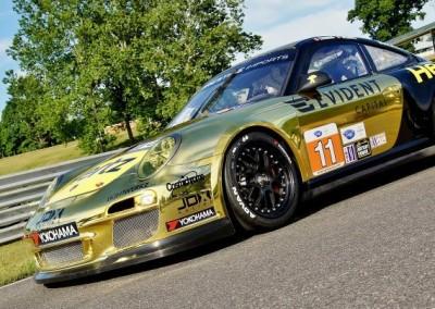 Gold Chrome Car 2 (2)
