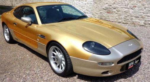Matt Gold Car 4