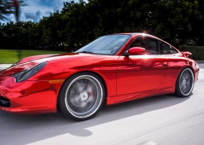 Red Chrome Car 5 (3)