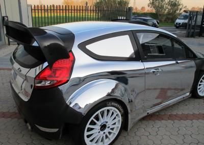 chrome car 7