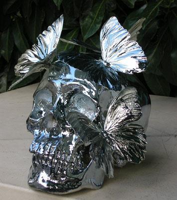 Chrome Trophy 6
