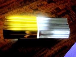 Gold & Chrome Superwood