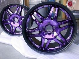 Tinted Rims 3