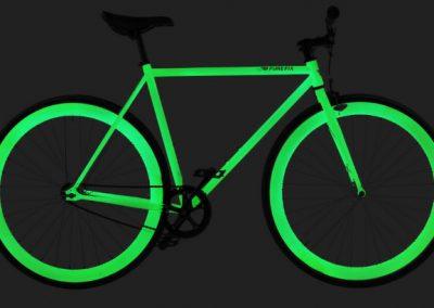 Glow In The Dark Bikes Gallery Image 1
