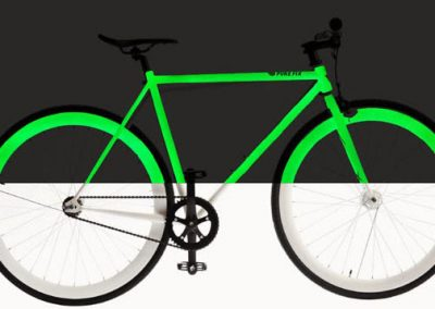 Glow In The Dark Bikes Gallery Image 2