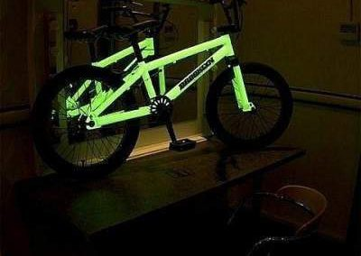 Glow In The Dark Bikes Gallery Image 5