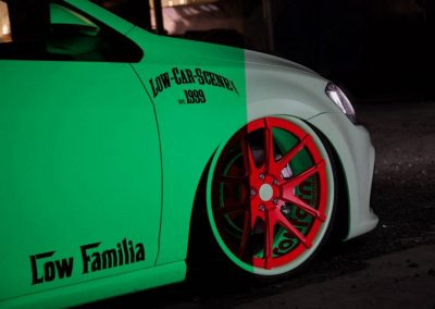 Glow In The Dark Cars Gallery Image 13
