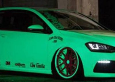 Glow In The Dark Cars Gallery Image 15
