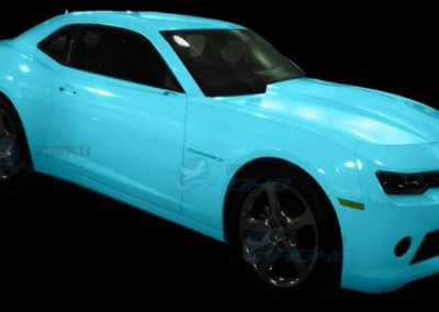 Glow In The Dark Cars Gallery Image 2