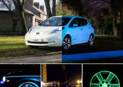 Glow In The Dark Cars Gallery Image 21