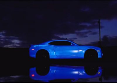 Glow In The Dark Cars Gallery Image 23