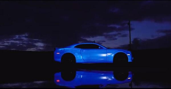 Glow In The Dark Cars Chrome It Advanced Chrome Spray