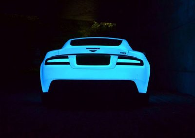 Glow In The Dark Cars Gallery Image 4