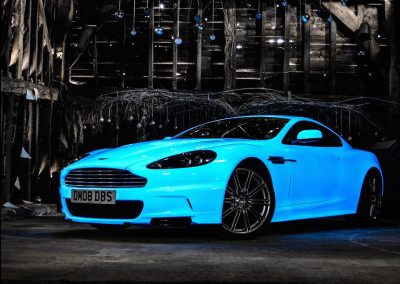Glow In The Dark Cars Gallery Image 5