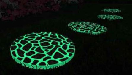 Glow In The Dark Gardens Gallery Image 20