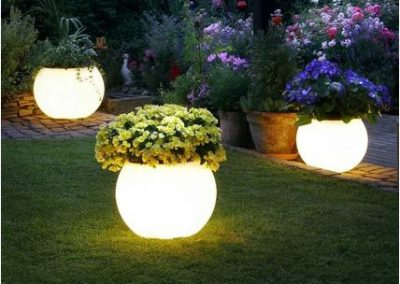 Glow In The Dark Gardens Gallery Image 5