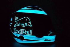 Glow In The Dark Helmets Gallery Image 1