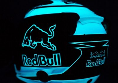 Glow In The Dark Helmets Gallery Image 2