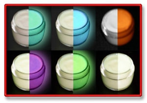 Glow In The Dark Pigments Gallery Image 14