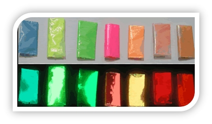 Glow In The Dark Pigments Gallery Image 4