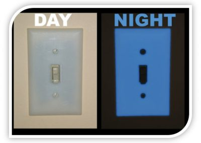 Glow In The Dark Plug Covers Gallery Image 19
