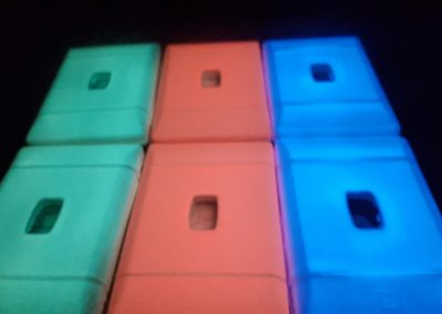 Glow In The Dark Plug Covers Gallery Image 2