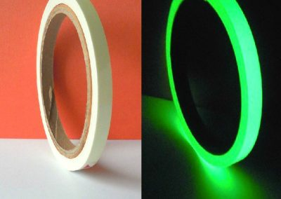 Glow In The Dark Tapes Gallery Image 6