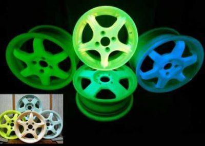 Glow In The Dark Wheels Gallery Image 2