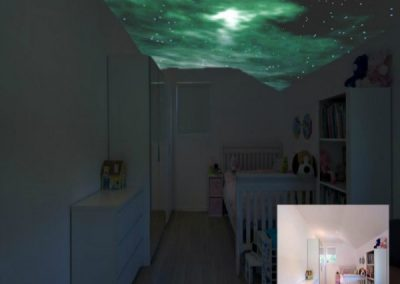 Glow in the Dark Wallpaper 11