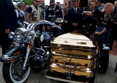 chrome caskets 10