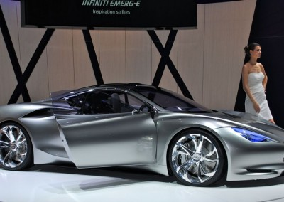 Chrome Car 11