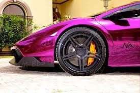 Purple chrome car 10 (2)