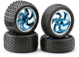 Blue Tinted Rims 1