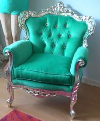 Chrome Furniture 6