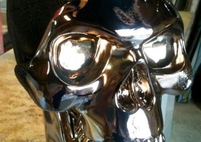 Chrome Trophy 11