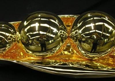 Chrome Trophy 2