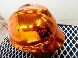 Tinted Hard Hat 3