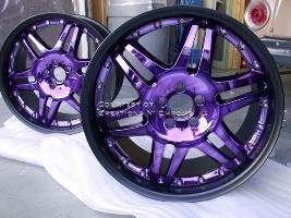 Tinted Rims 3