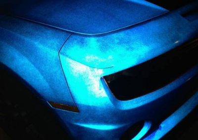 Glow In The Dark Cars Gallery Image 11