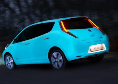 Glow In The Dark Cars Gallery Image 17