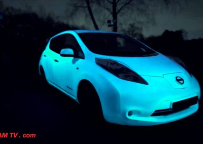 Glow In The Dark Cars Gallery Image 18