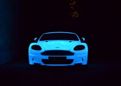 Glow In The Dark Cars Gallery Image 22