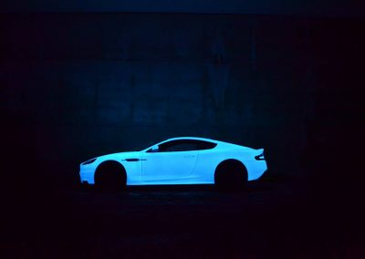 Glow In The Dark Cars Gallery Image 6