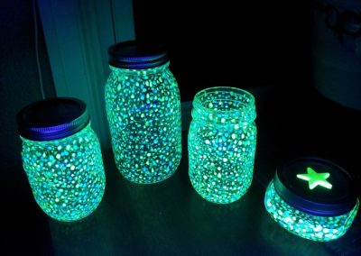 Glow In The Dark Decorations Gallery Image 3