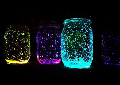 Glow In The Dark Decorations Gallery Image 5