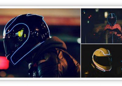 Glow In The Dark Helmets Gallery Image 8